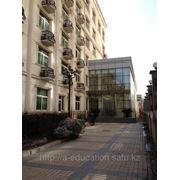 обучение в Китае Пекинский институт политики и юриспруденции фото