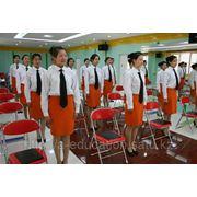 Обучение в Китае бакалавриат, магистратура, языковые курсыАлматы фото