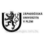 Западно-чешский университет, Институт искусств и дизайна фото