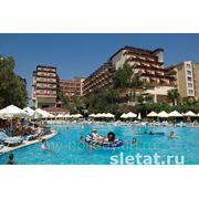 Holiday Park Resort 5* фото