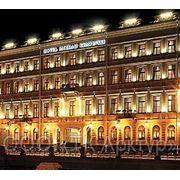 Гостиницы по всему миру фото