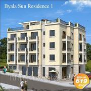 BYALA Sun Residence аппарт комплексы, г. Бяла фото
