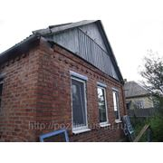 Продается домик в поселке Ахтырский фото