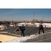 Абонентское обслуживание крыш