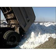 Вывоз снега КАМАЗ самосвал 5511 грузоподъемность до 15 т фото