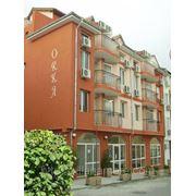 Апартаменты, комплекс Орка 2* фото