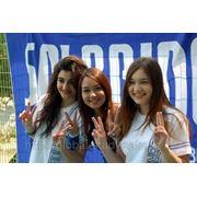 Образование в Южной Корее. Высшее образование в сфере бизнеса. фото
