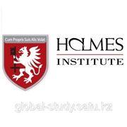 Образование в Австралии. Holmes Institute фото