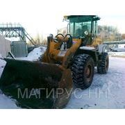 Уборка, погрузка и вывоз снега, строительного мусора фото