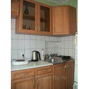Чистка мебели, кухонного гарнитура фото