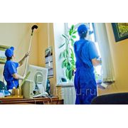 Уборка загородных домов и коттеджей фото