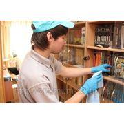 Сервисное обслуживание жилых помещений (квартир, коттеджей), 1-3 раза в неделю. фото