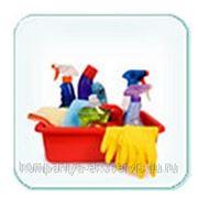 Комплексная уборка внутренних помещений фото