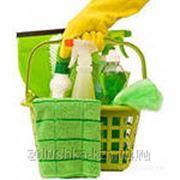 Мытье окон,влажная уборка квартир! фото