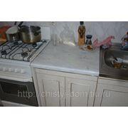 Уборка кухни фото
