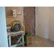 Уборка квартиры после ремонта и строительных работ фото