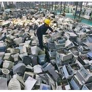 Утилизация и переработка электронной техники