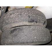 Утилизация колес фото