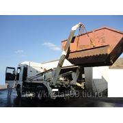 Вывоз мусора в Калининграде и Калининградской области фото
