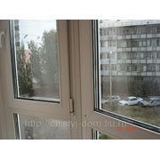 Мытье окна широкого (3-х створчатое) фото
