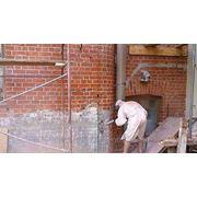 Реставрация памятников и фасадов фото