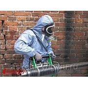 Услуги дезинфекции- уничтожение микробов, вирусов, грибков