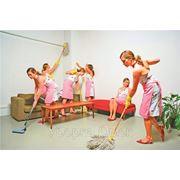 Клининг Омск фото