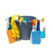Мытье окон,влажная уборка квартир!89053120495 фото