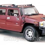 Hummer H2 Sut 2001 Concept фото