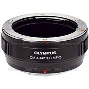 Фотопереходник OLYMPUS MF-2 фото