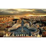Срочная виза в Италию на год фото
