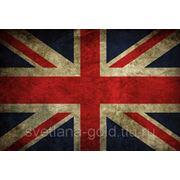 Виза в Англию срочно фото