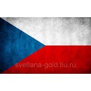 Виза в Чехию на полгода фото