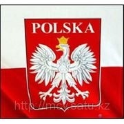 Оформление визы в Польшу фото