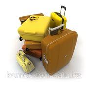 Выписка электронных авиабилетов, бронирование, туры, визы, ж/д билеты, образование за рубежом, переводы