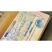 Греческая Шенгенская Мультивиза за 3 дня!!! фото