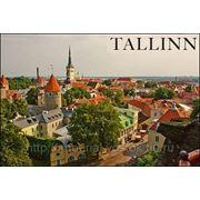 Виза в Эстонию фото