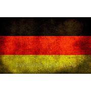 Виза в Германию на полгода фото