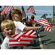 Анкета на визу в США (форма DS-160) в Артеме фото