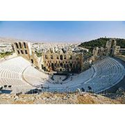 Виза в Грецию фото