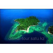 Воображай и путешествуй ...о.Борнео фото