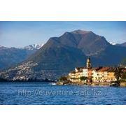 Визы в Швейцарию фото