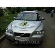 Прокат автомобилей на свадьбы, юбилеи, торжества фото