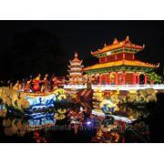 Виза в Китай (электронная)