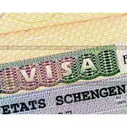 Шенген Визы, Китай, Индия, Египет фото