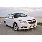 Прокат Chevrolet Cruze (1,6 АКПП) фото