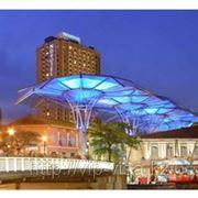 Оформление визы в Сингапур фото