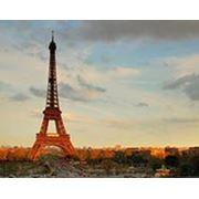 Оформление визы во Францию фото