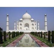 Визы в Индию фото