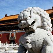 Оформление визы в Китай фото